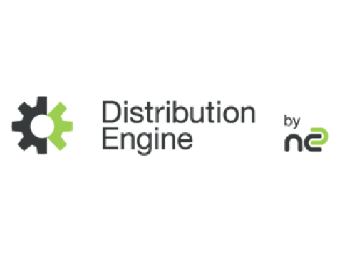 Distribution Engine Image