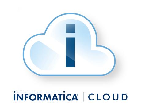 Informatica Cloud Image